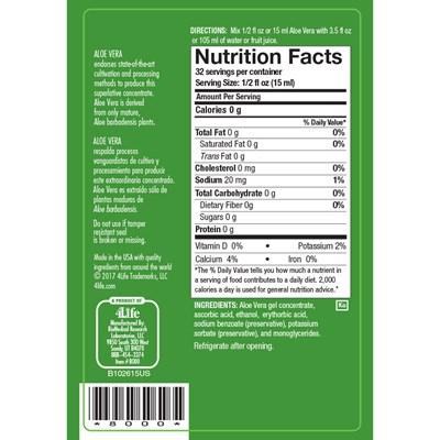 Aloe-Vera-ingredients