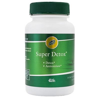 Super-Detox
