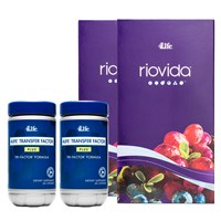 Foundation 4Life Double RioVida Plus Pack