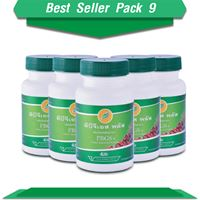 Best Seller Pack 9