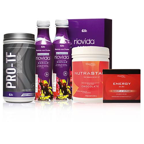 Promoción PRO-Fitness