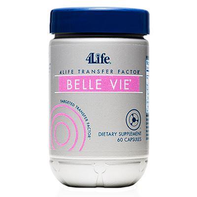 Belle-vie