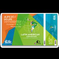 Convención Latinoamericana 4Life