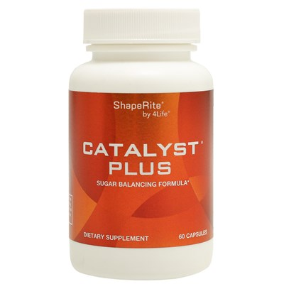 Catalyst-Plus