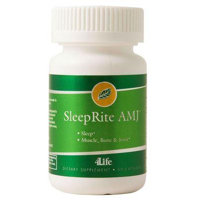SleepRite-AMJ