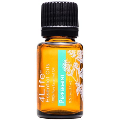 4Life™Essential Oils Peppermint