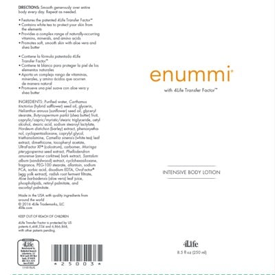 enummi-Intensive-Body-Lotion-ingredients