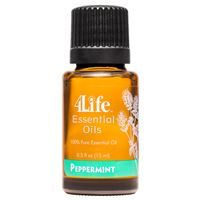 4Life EO Peppermint