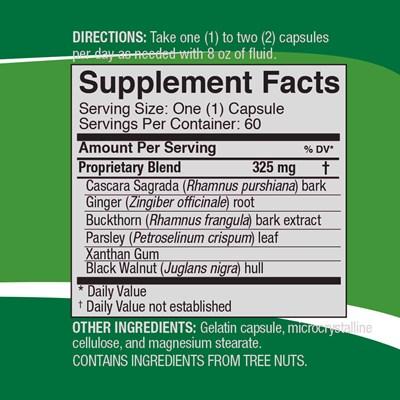 PhytoLax-ingredients