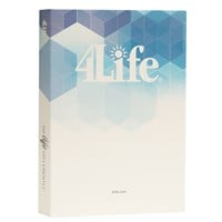 4Life<sup>&reg;</sup> Welcome Kit—Resale With Certificate