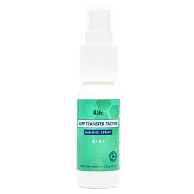 Spray Mint
