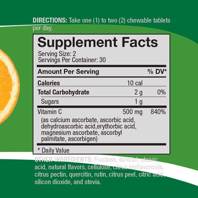 Life-C-ingredients