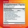 Metabolite-ingredients