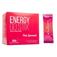 Energy Go Stix Pink Lemonade