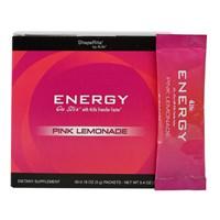 Energy Go Stix Pink Lemonade