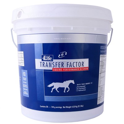 4Life-Transfer-Factor-Equine-Performance-Show