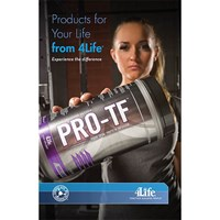 Products for Your Life from 4Life