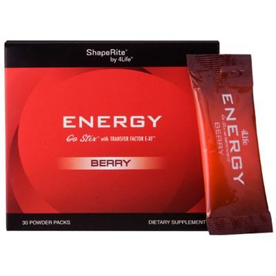 Energy Go Stix Berry