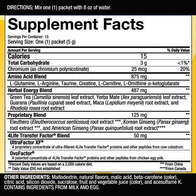 Energy-Go-Stix-Tropical-ingredients