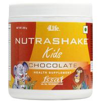Nutra Shake Kids Chocolate