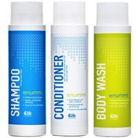 Shower Trio