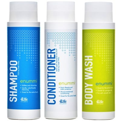 enummi-Shower-Trio