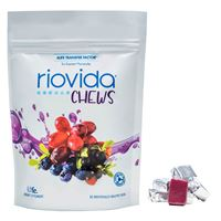 **New** RioVida Chews