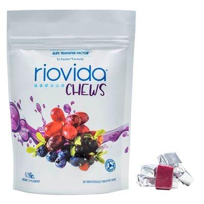 Riovida-Chews