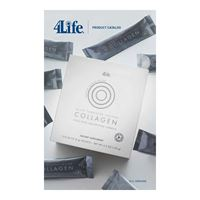 4Life Product Catalog (without pricing)