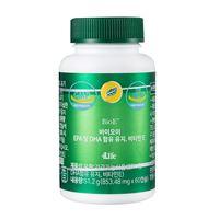 바이오이 EPA 및 DHA 함유 유지, 비타민E(BioE)