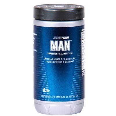 tranform man