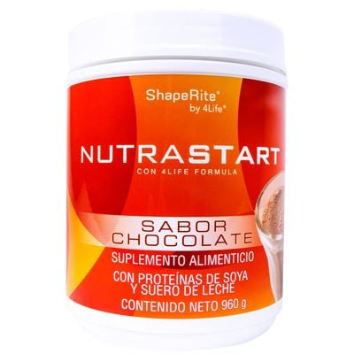 nutra start chocolate