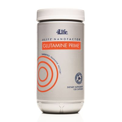 Glutamine-White-Label