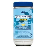 Transfer Factor Masticable