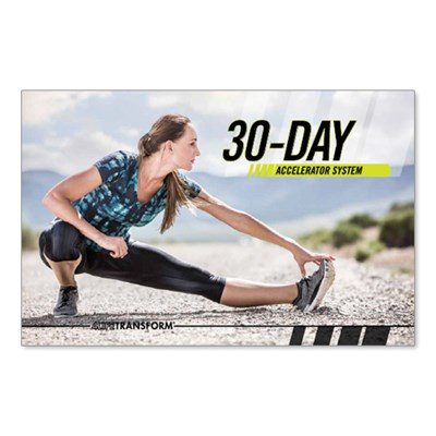4LifeTransform® 30-Day Accelerator System for Women