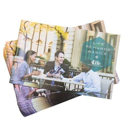 Life Rewards Basics Brochure