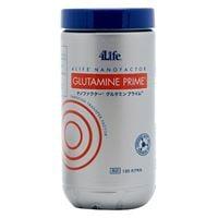 4Lifeナノファクターグルタミン プライム