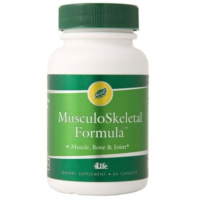 MusculoSkeletal-Formula