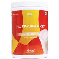 Nutra Shake Vanilla