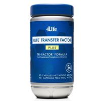 Transfer Factor Plus