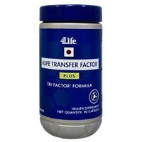 Transfer Factor Plus