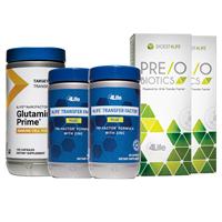 Immune IQ Advanced Plus Pack