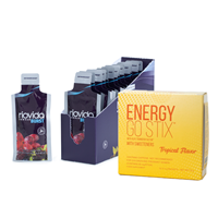 BOGO MONDAY: RioVida Burst<sup>™</sup> &  Energy Go Stix<sup>™</sup> Tropical