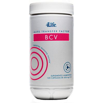 BCV white