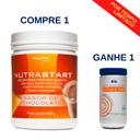 Promoção De Nutrastart e Glutamine Prime