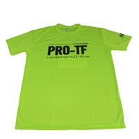 Camiseta PRO-TF Brasil