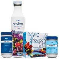 RioVida+ Pack