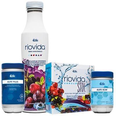 Riovida pack