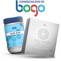 BOGO ECM - Colágeno