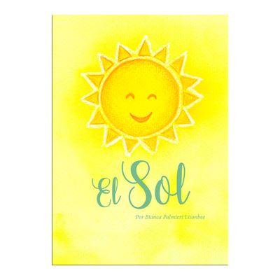 el sol -libro